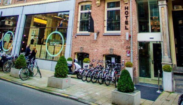 2017 10 13 12 15 50 Hotel Cornelisz Amsterdam  TravelBird 1