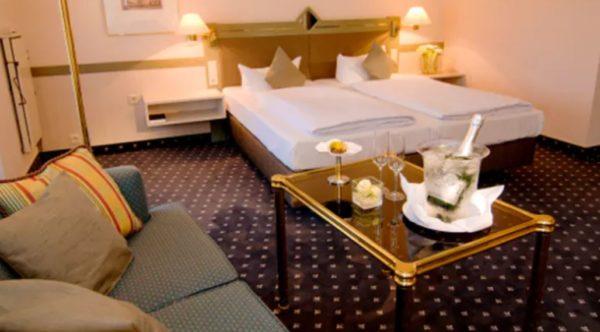 BaWue Badewelt Sinsheim ACHAT Premium Hotel Reilingen   TravelBird