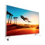 "Philips 55PUS7272: 55"" UltraHD Smart-TV mit Ambilight"