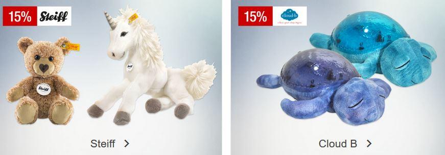 GaleriaKaufhof CloudB