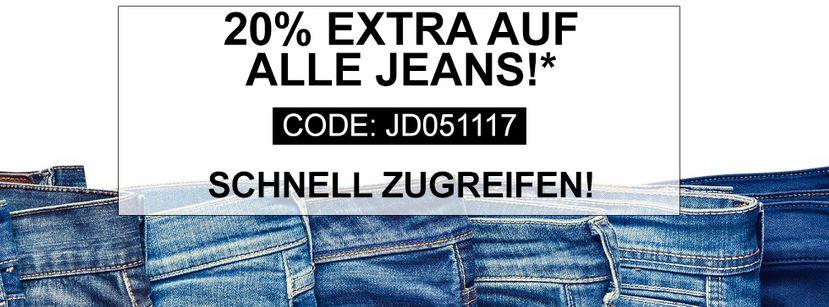 Gutschein Für Jeans Direct