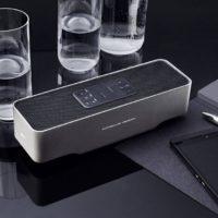 KEF Porsche Design GRAVITY ONE BluetoothLautsprecher