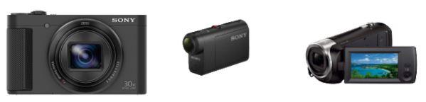 MegaMarken Sony