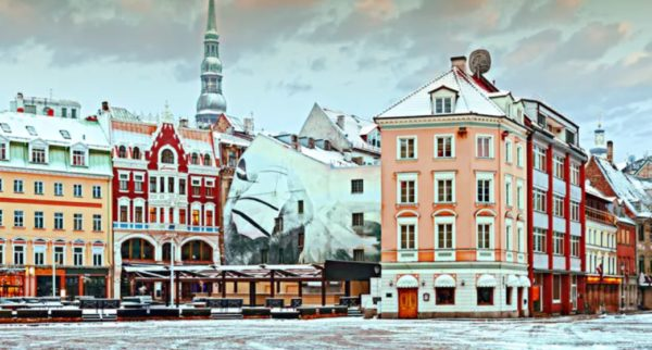 PK Hotel Riga TravelBird 1