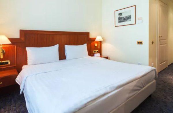 PK Hotel Riga   TravelBird
