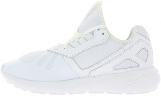 adidas Originals Tubular Runner W Sneaker Weiss