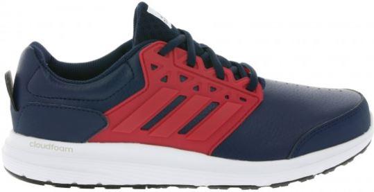 adidas galaxy 3 trainer Herren Laufschuhe Blau AQ6171