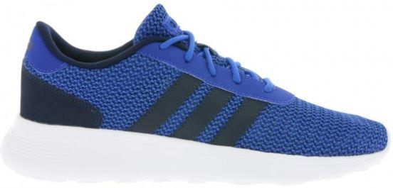 adidas neo Lite Racer Herren Sneaker Blau F99418