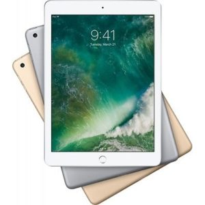 [TOP] D2 Internet-Flat mit 5GB LTE + Apple iPad 2018 (LTE) + Apple Pencil