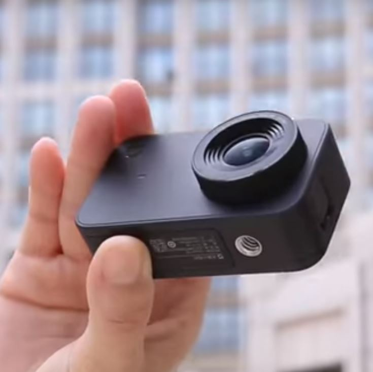 2017 11 08 09 48 40 Xiaomi Mijia Mini 4K 30fps Action Camera