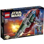 Tipp: 20% Gutschein auf Star Wars Artikel, z.B. LEGO Star Wars - Tie Fighter