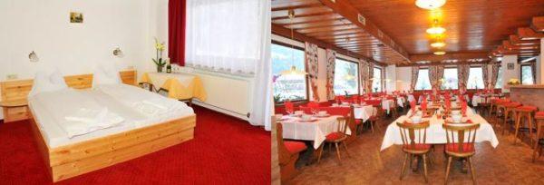 2017 11 09 15 40 44 Active Hotel Wildkogel Wald im Pinzgau  TravelBird