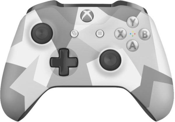 2017 11 17 17 07 02 MICROSOFT Xbox Wireless Controller SE Winter Forces kaufen   SATURN