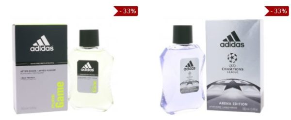 Adidas Aftershave 100ml