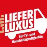 MM Lieferluxus: Lieferung, Aufbau, Anschluß & Inbetriebnahme für nur 19€