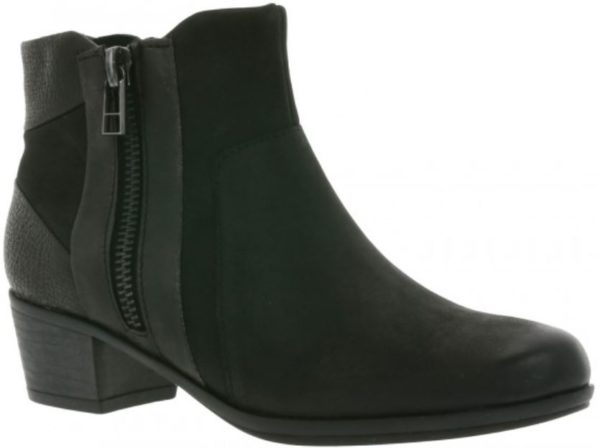 Caprice Chelsea Boots Outlet46 1