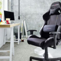DX Racer Gaming Chair