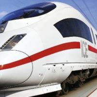 Deutsche Bahn ab 19 90 Euro