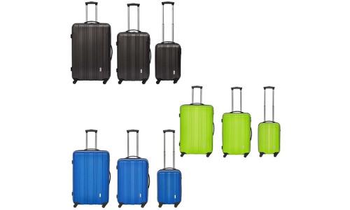 Packender Torreto Koffer Set 1