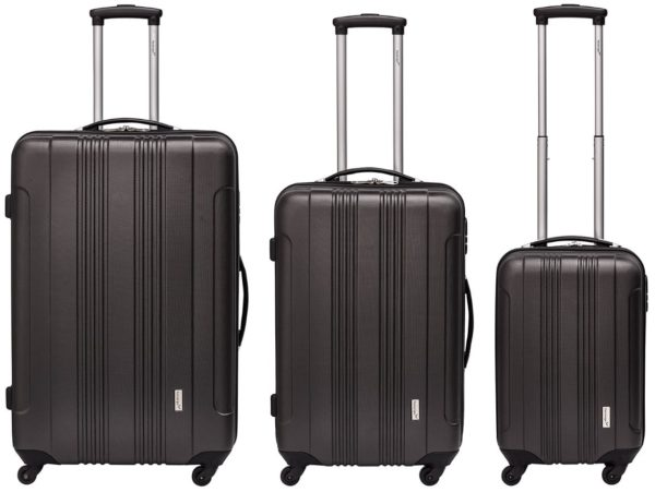 Packender Torreto   Koffer Set
