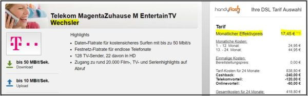 telekom magenta zuhause m 50 mbit s entertain tv ab. Black Bedroom Furniture Sets. Home Design Ideas
