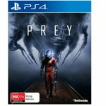 PREY Day One Edition PS4/XBox