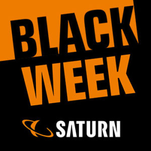 Saturn: Black Week Angebote (Tag 5)