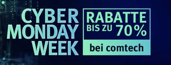 comtech cyber week
