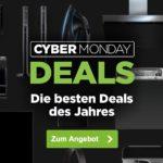 Cyber Monday Deals: Technik & Haushaltsgeräte bei ao.de
