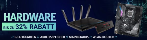 cyberweek hardware