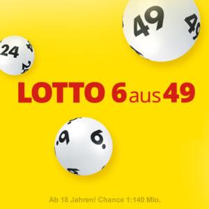[TOP] Lottohelden Neukunden: 6x Felder Lotto 6-aus-49 für nur 1€