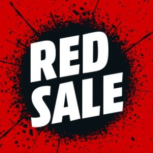 [TOP] Media Markt: Red Friday Deals ab heute Nacht, z.B. die PS4 Pro 1TB