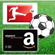Bundesliga Spieltag: 20€ MyBet Wett-Einsatz mit garantiertem Gewinn