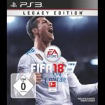Fifa 18 PlayStation 3 (PS4 oder XboxOne)