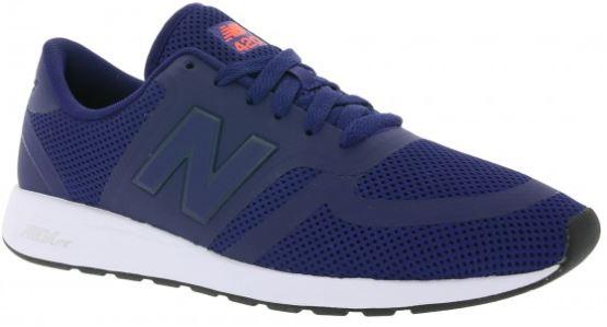 2018 01 26 09 48 31 New Balance 420 Sneaker Blau herausnehmbare Innensohle