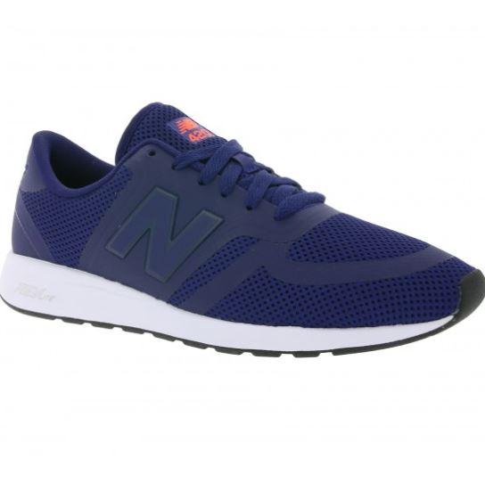 2018 01 26 09 50 06 New Balance 420 Sneaker Blau herausnehmbare Innensohle