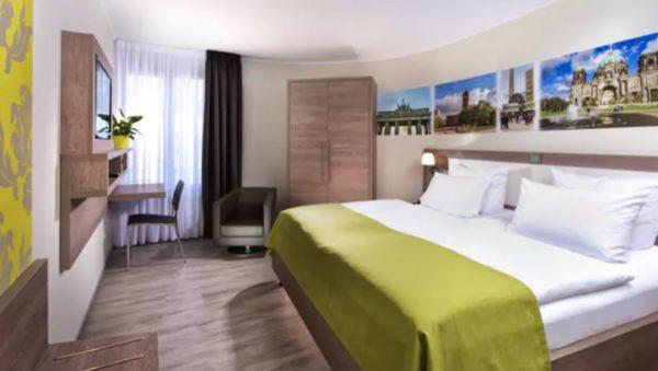2018 02 09 11 58 18 Best Western Hotel Kantstrasse Berlin   TravelBird
