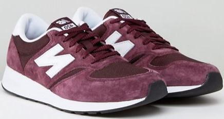 2018 04 10 15 45 08 New Balance   New Balance – 420 Revlite – MRL420SY – Rote Sneaker