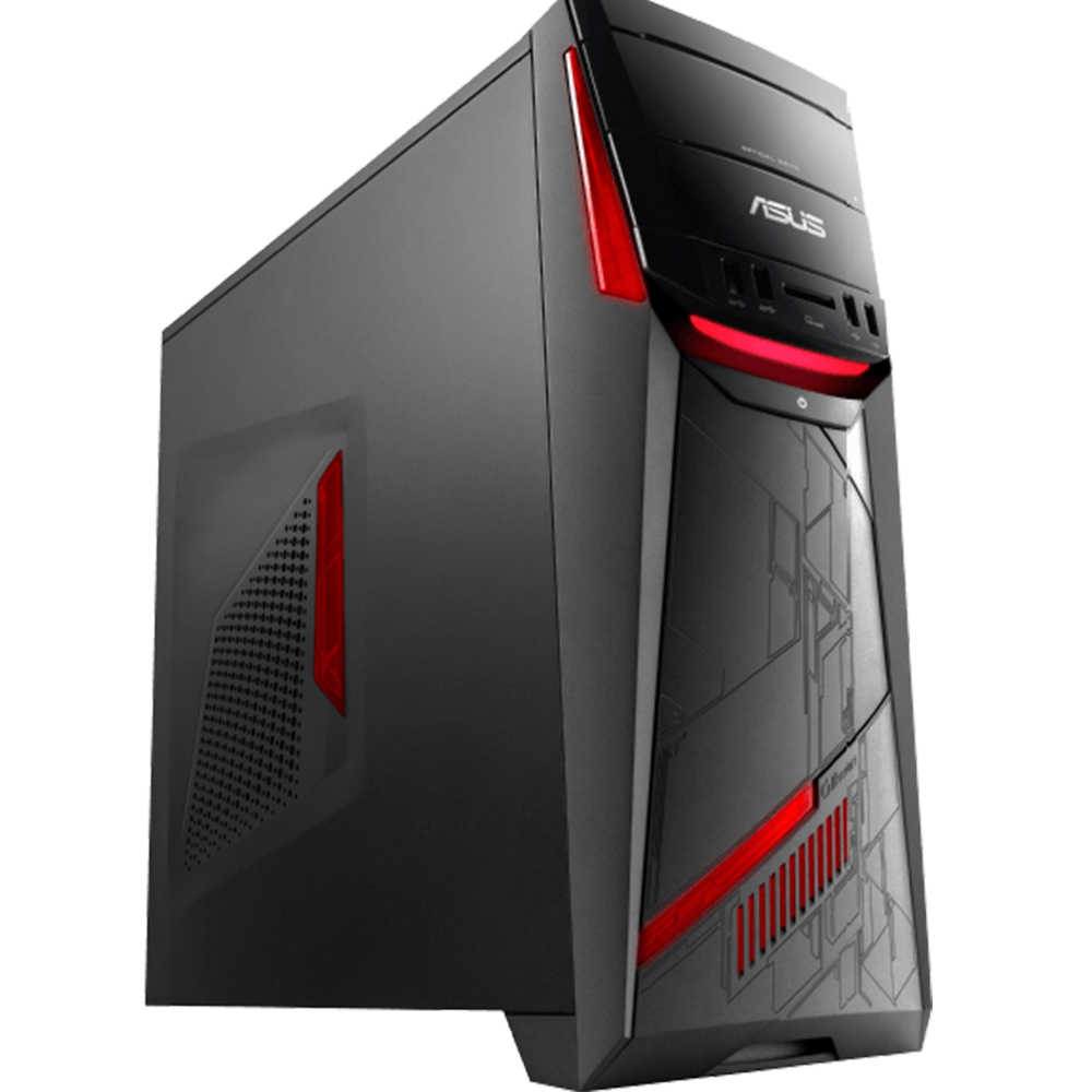 ASUS G11CD K DE012T Gaming PC