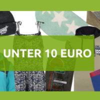 Alles unter 10 Euro im Sale Outlet46