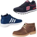 Nur heute: 20% Gutschein auf über 50.000 Schuhe im Ebay-Shop