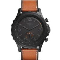 Fossil Q Nate Herren Hybrid Smartwatch