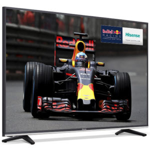 "Euronics: Last Minute Weihnachts-Deals, z.B. Hisense 55"" UltraHD-TV für 444€"