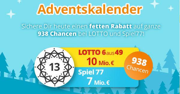 Spielgemeinschaft Lotto