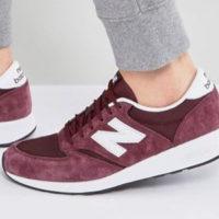 New Balance Herren Sneaker 420 1