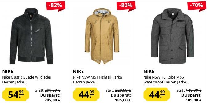official images super cute multiple colors Tipp: Nike Jacken Sale ab nur 20€ - MyTopDeals