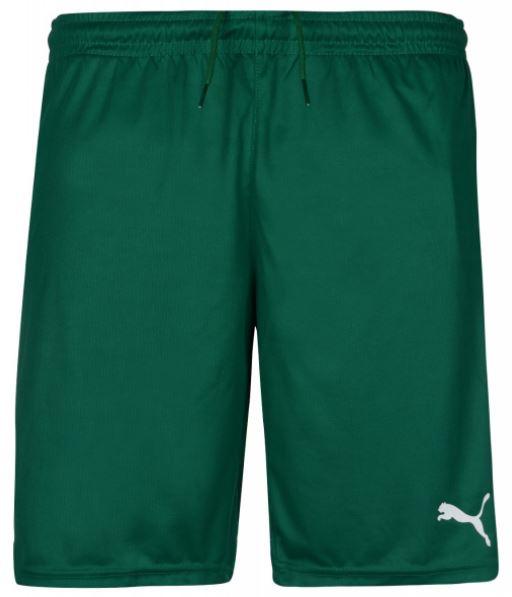 PUMA Shorts gruen