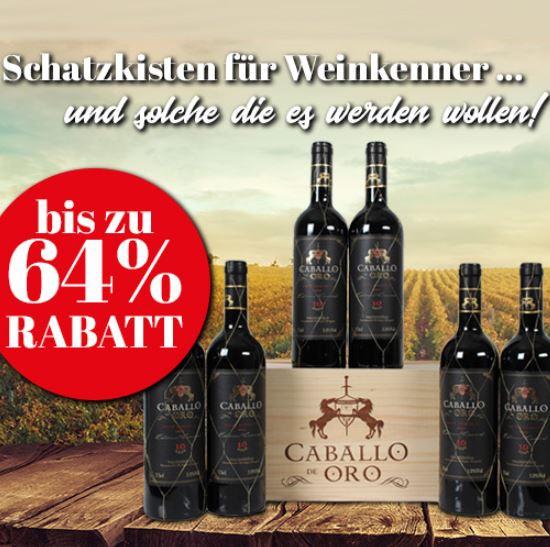 Wein Schatzkisten Weinvorteil