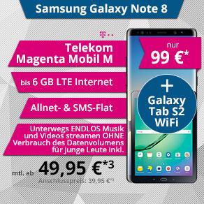D1 Telekom Magenta Mobil M Mit 4gb Bzw 6gb Lte Versch