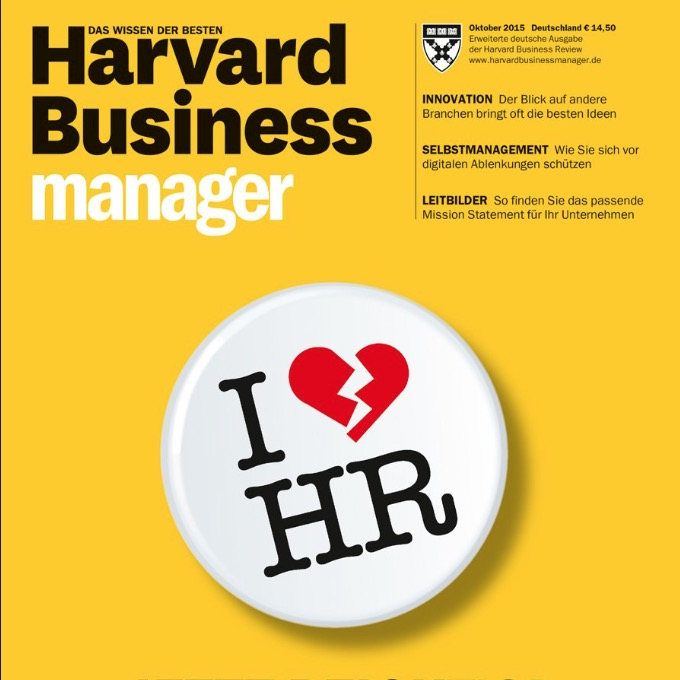 harvard manager